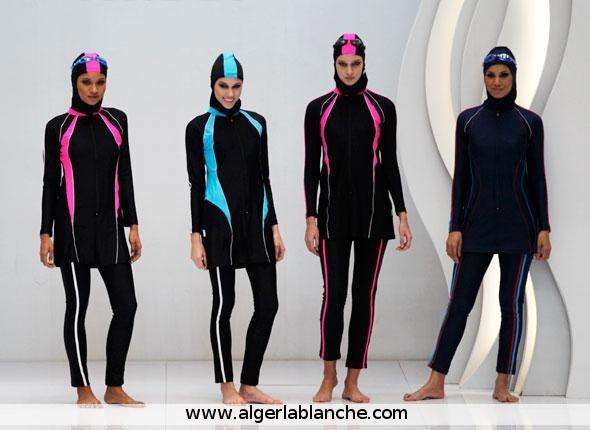 Rencontre des femmes en algerie