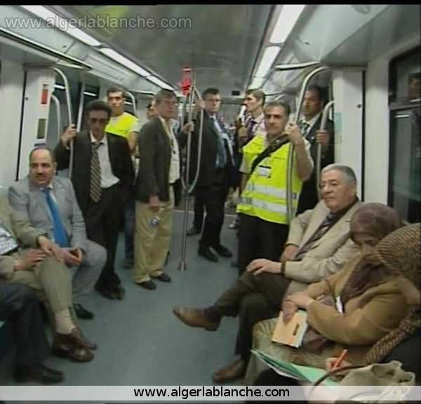 Rencontres hommes algerie