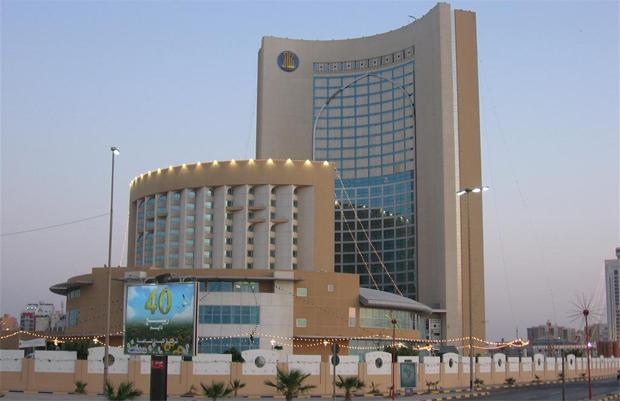 Ameublement De Luxe Algér : Hôtel de luxe algerie