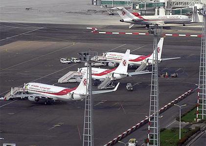 Une grève surprise des personnels commerciaux navigants d'Air Algérie a causé de fortes perturbations